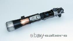 Jk-sabers Graflex Starkiller Fx Sabre Laser Vide Placards Poignée