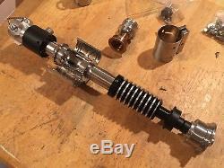 Korbanth Ls6 Gullwing Sabre Laser Luke V2 Rotj / Tlj Complet / Assemblé