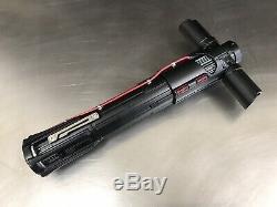 Kylo Ren Dark Maul Sidious Les Accessoires De Poignée De Poignée De Sabre Laser Sith Ne Sont Pas Graflex 2.0
