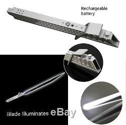Le Sabre Noir Star Wars Lightsaber Mandalorien Replica Noir Sabre (pré-commande)