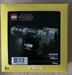 Lego Star Wars Lightsaber 5006290 6346098 Lichtschwert Neu Ovp Yoda