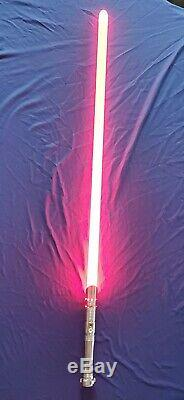 Lgtoy Viresabers Le Chevalier Duel Combat Sabre Laser Recharge Sonore Rvb