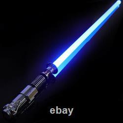 Lightsaber Luke Lgt Saberstudio Heavy Duelling Jedi Cosplay Replica Saber Royaume-uni