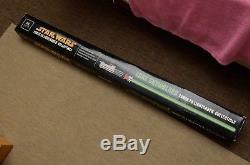 Luke Skywalker Fx Sabre Laser Vert Sw-212