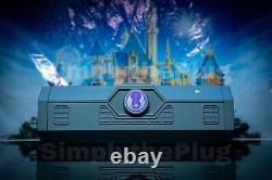 Mace Windu Legacy Lightsaber Hilt Disney Parks Star Wars Galaxys Edge -nouveau