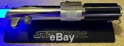 Master Replicas Force Fx Lightsaber Anakin Skywalker 2005 Sw208