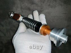 Master Replicas Star Wars 11 Échelle Rotj Luke Skywalker Le Lightsaber