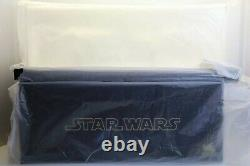 Master Replicas Star Wars Anh Obi-wan Kenobi Weathered Lightsaber Sw-109 De Jp