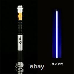 Mentor, Réplique Obi Wan Force Fx Lightsaber Duels, Lame Led Bleue