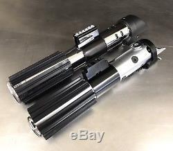 Mpp 2.0 Vader Stunt Skywalker Vader Set D'accessoires Pour Garde De Sabre Laser