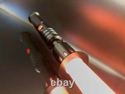 Neopixel Star Wars Lightsaber Proffie 2.2 Star Wars Metal Hilt Saber Light