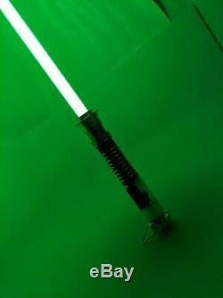 Nib Disneyland Star Wars Galaxies Bord Luke Skywalker Héritage Lightsaber Coffret
