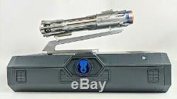 Nouveau Ben Solo Disney Legacy Park Lightsaber Avec Edge 36 Wars Galaxy Lame Étoile