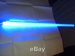 Nouveau Sabre Laser De Style Kanan Jarrus Star Wars Rebels Avec Son Fx