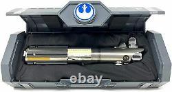 Nouveau Sabre Laser Sealed & In Hand Star Wars Galaxy's Edge Rey Anakin Legacy