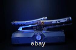 Nouveau Star Wars Galaxys Edge Ahsoka Legacy Lightsaber Hilts & Blades