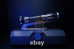 Nouveau Star Wars Galaxys Edge Obi Wan Kenobi Legacy Lightsaber Hilt & Blade