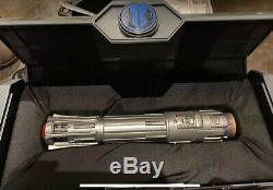 Nouveau Wars Sealed Étoiles Galaxys Bord Ben Solo Héritage Lightsaber Kylo Ren Rey Disney