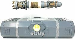 Nouvelle Version Star Wars Galaxy's Edge Rey Skywalker Legacy Lightsaber Yellow