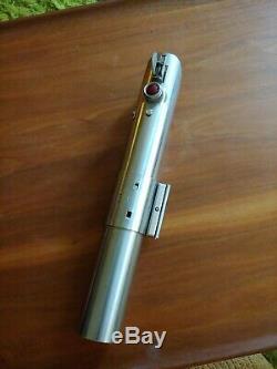 Original Vintage Graflex 3 Cellules Flash Light Lumière Wars Sabre Sabre Laser De Star