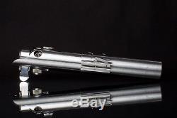 Pistolet Flash 3 Cellules Original Et Complet Graflex Sabre Laser À Bouton Rouge Star Wars