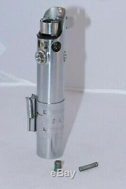 Pistolet Flash Graflex Original À 2 Cellules. Star Wars Light Saber. Belle Condition