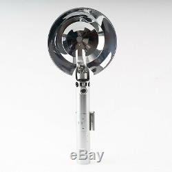 Pistolet Flash Vintage Original Graflex À 3 Cellules Pour Sabre Laser Luke Finn Rey
