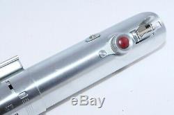 Poignée De Flash Vintage Vintage Graflex 3 Cell. Star Wars Light Saber. Neuf