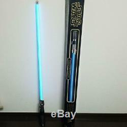 Réplique Maîtresse De Star Wars, Épisode 2: Light Saber, Anakin Skywalker, Soulagement Du Suivi