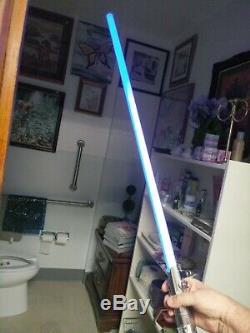 Répliques De Maître Sabre Léger Star Wars Luke Skywalker
