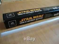 Répliques De Maîtres Collection Ff Au Sabre Laser, Luke Skywalker