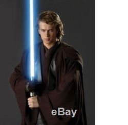 Répliques De Maîtres Force Fx Sabre Laser Anakin Skywalker Sw 208 Sabrent