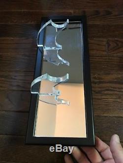 Répliques De Maîtres Réplique De Darth Maul Lightsaber Prop, Édition Limitée