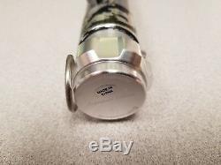Répliques De Maîtres Star Wars Luke Light Saber V2 Édition Signature Mint