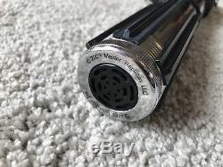Répliques Master Wars De Star Wars Darth Vader Sabre Laser Metal Replica Prop Anh