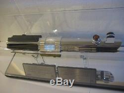 Répliques Principales Rots Anakin Skywalker Sabre Laser Le Menthe Complète
