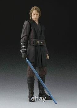 S. H. Figuarts Star Wars Anakin Skywalker Revenge Of The Sith Action Figure