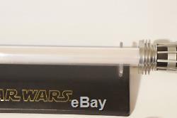 Sabre Laser Darth Maul Force Fx, Répliques Maîtresses, 2006, Star Wars Set Of 2