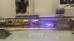 Sabre Laser Graflex Personnalisé