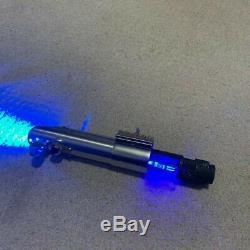Sabre Laser Graflex Personnalisé Avec Son Et Led Tri Cree (bleu)