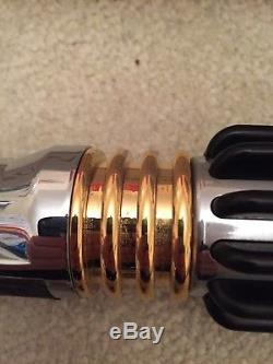 Sabre Laser Mace Windu 89 Sabres Mace