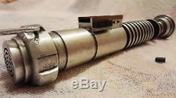 Sabre Laser Rotj De Star Wars De Luke Skywalker