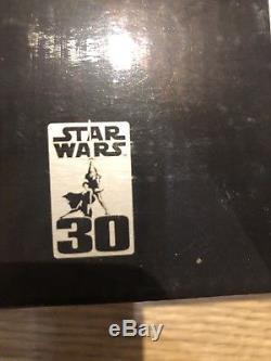 Sabre Laser Yoda Force Fx (série De Répliques Maîtresses 2002-2007) En Boîte