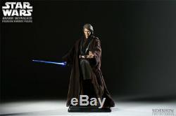 Sideshow Star Wars La Revanche Des Sith Premium Format Anakin Skywalker Statue