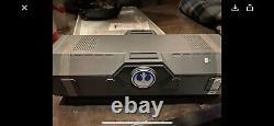 Skywalker Reforged Legacy Sabre Laser Rey Disney Rey Luke Anakin Star Wars