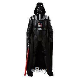 Star Wars 48 Taille Géant Darth Vader Bataille D'amis Figure Jakks Pacific Nouveau