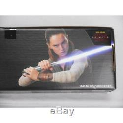 Star Wars Dernière Édition Du Jedi Ray Light Sabre En Édition Limitée Disney Expo Hobby C12