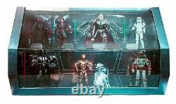 Star Wars Disney D23 Série Exclusive Elite Limited Edition Jeu De 8 Die Cast