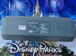 Star Wars Disney Galaxy's Edge Jedi Temple Guard Legacy Lightsaber Hilt Non Blade