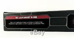 Star Wars Edge Disney Galaxy Rey Luke Anakin Lightsaber / Lame Gift Set